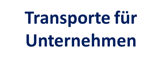 Transports fpr Companies