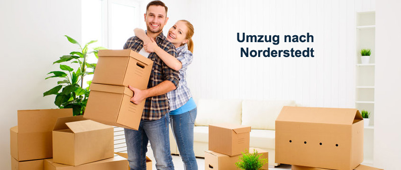 Move to Norderstedt