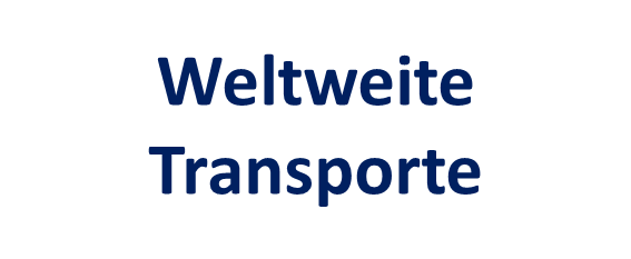 Worldwide transport