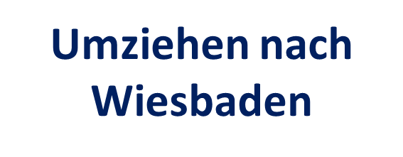 Moving to Wiesbaden
