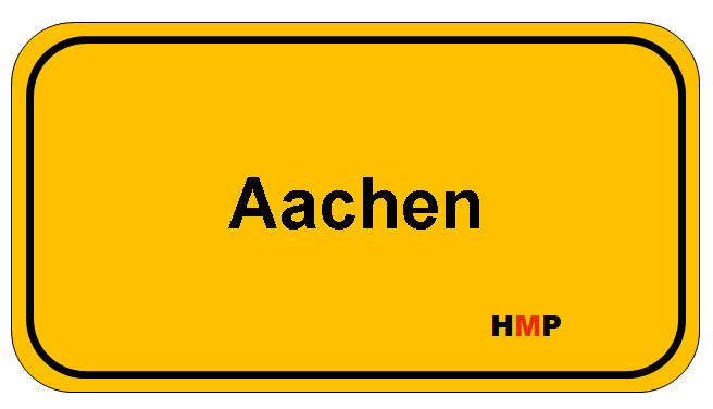 Move to Aachen